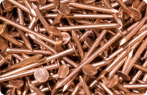 pin-copper
